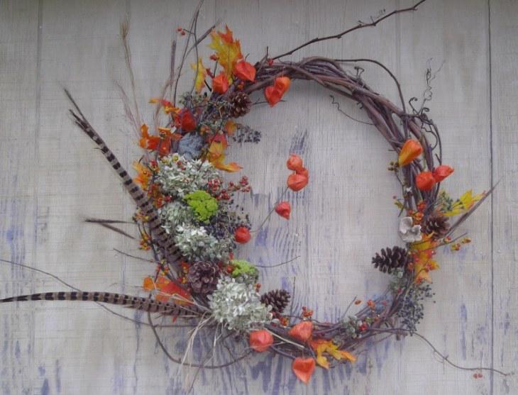 castellini wreath