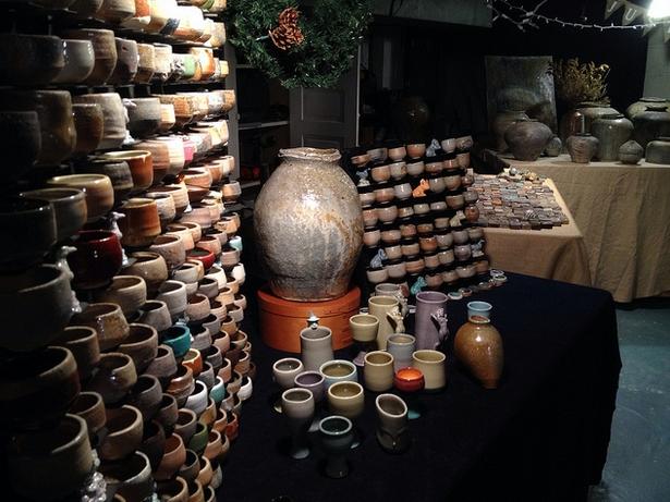 Bonner Ceramics