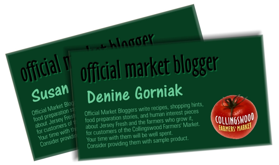 Blogger Cards