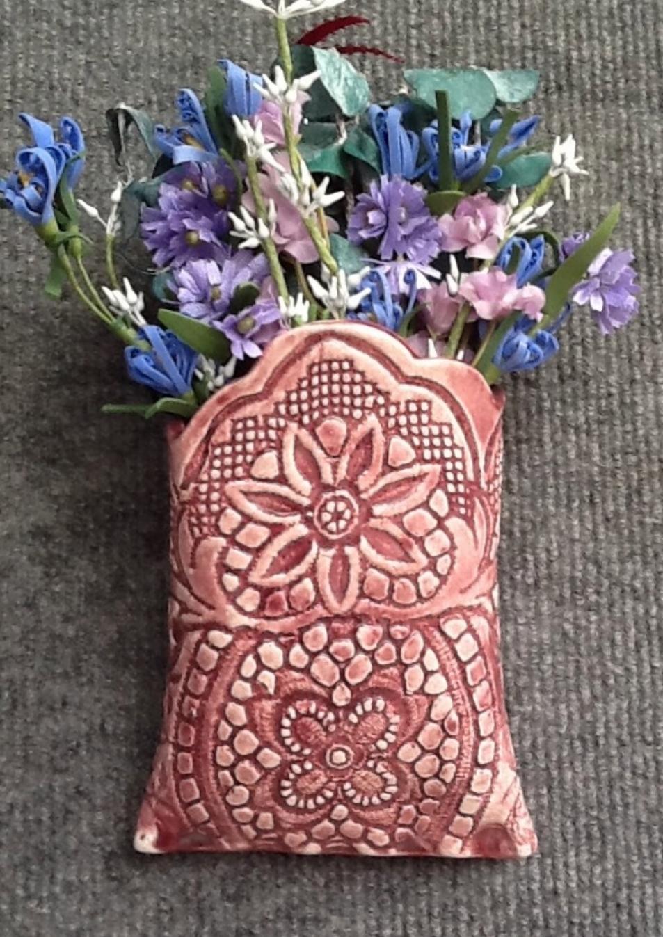 Trudi Clark Pottery