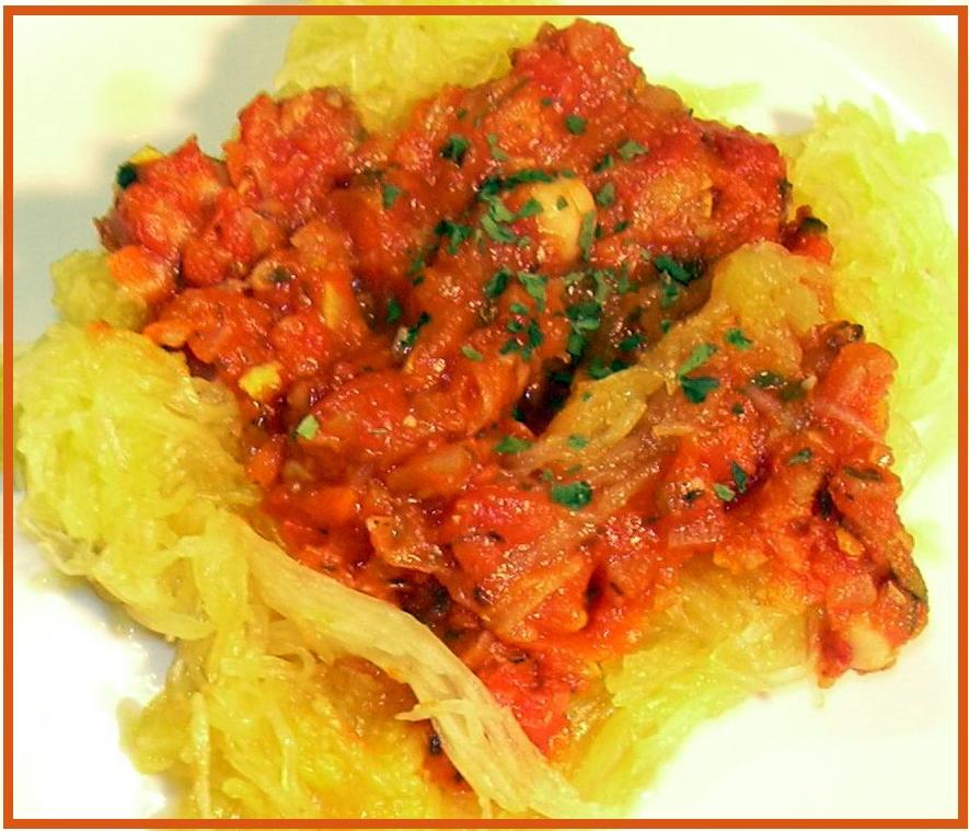 denine-spaghetti
