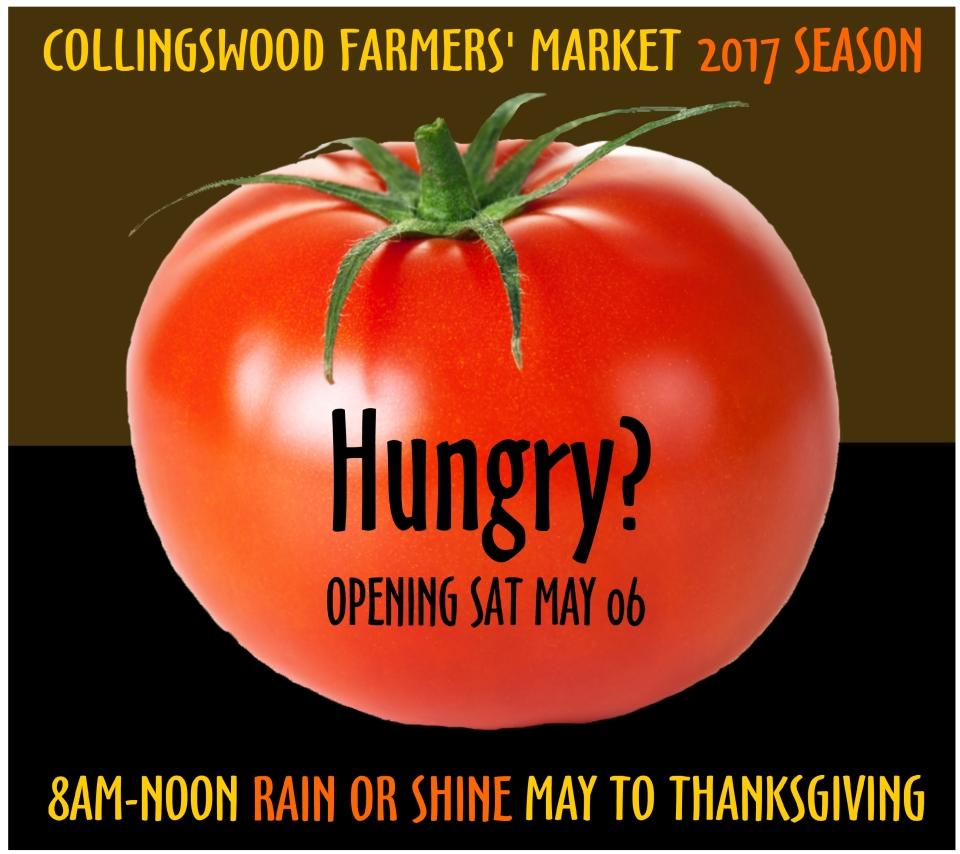 2017 Tomato Hungry