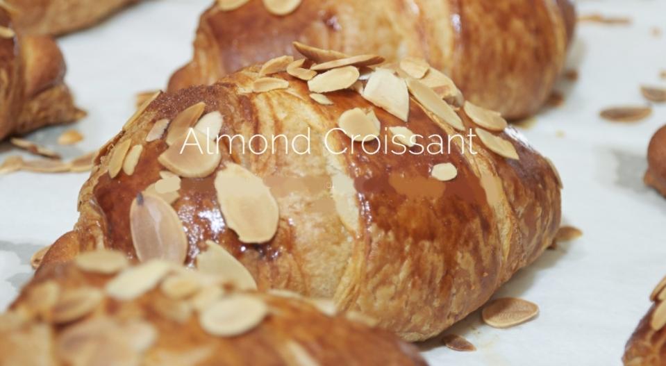 Dulce Croissant