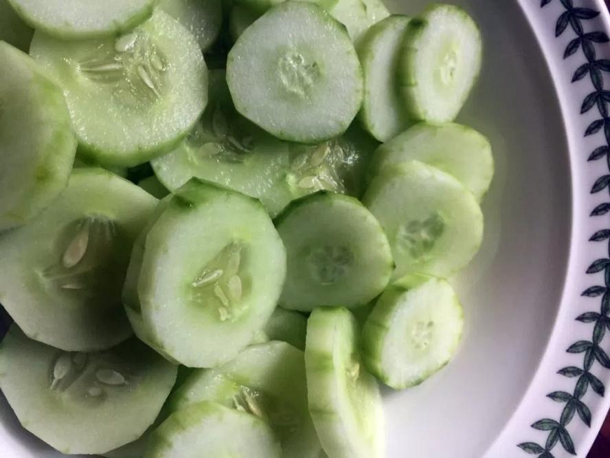 Asian Cucumber