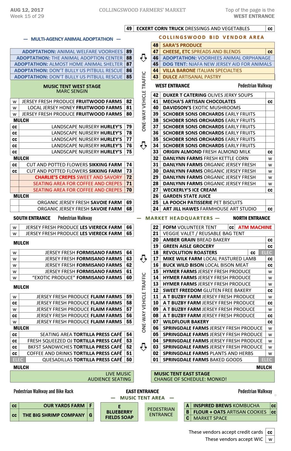Site Plan SAT AUG 12