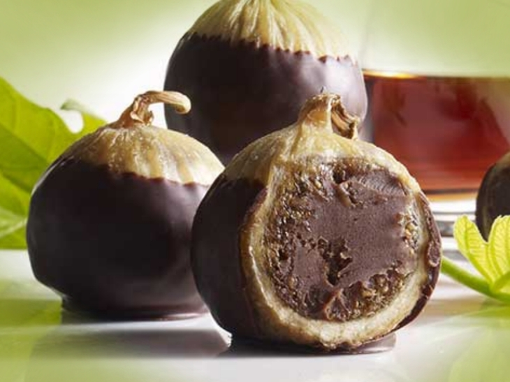 Filled Figs