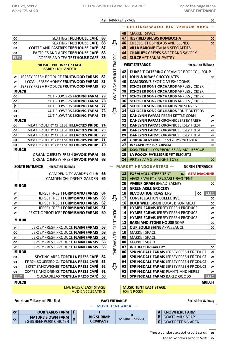 Site Plan SAT OCT 21