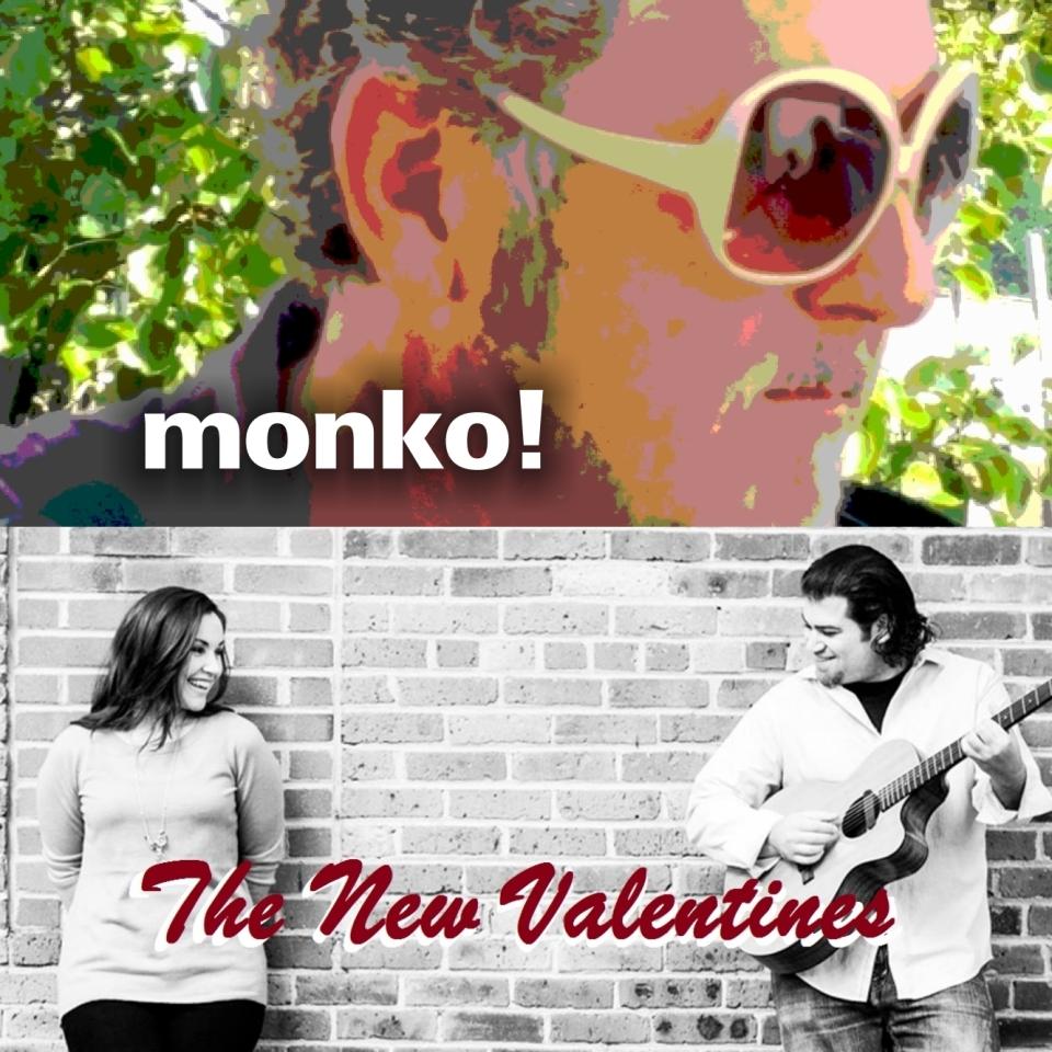 Monko Valentines