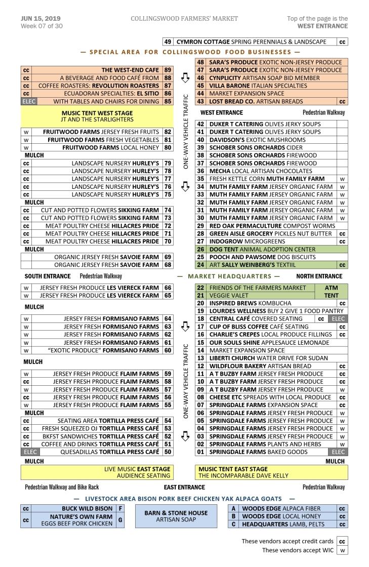 Siteplan SAT JUN 15