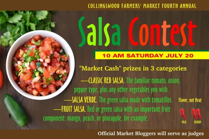 Salsa Contest 2019