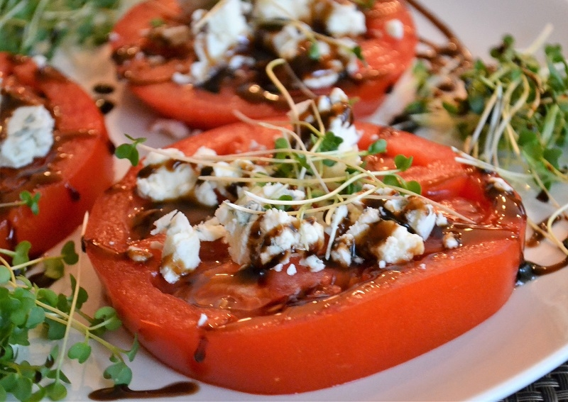 Tomato Microgreen